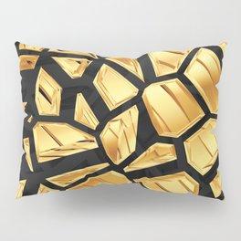 Goldie VIII Pillow Sham