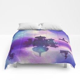 Aladdin Comforters