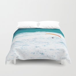 Given to Fly II Duvet Cover