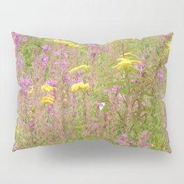 Sunlit Meadows Pillow Sham
