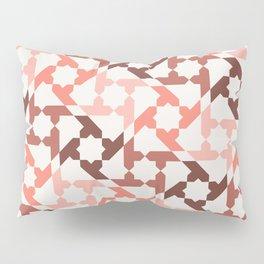 A motif from Egypt Pillow Sham