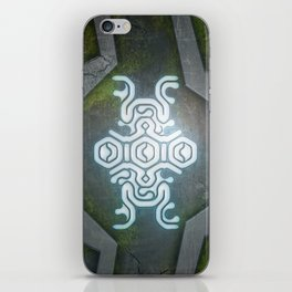 Shadow Of The Colossus iPhone Skin