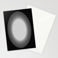 The light from beyond Stationery Cards