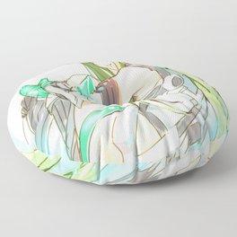 CC Floor Pillow