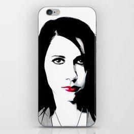 Polly Jean iPhone Skin