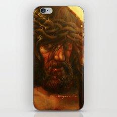 Cristo iPhone & iPod Skin