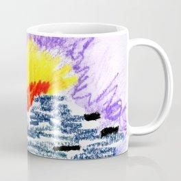 here comes the sun II Coffee Mug