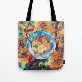 Sphère Tote Bag