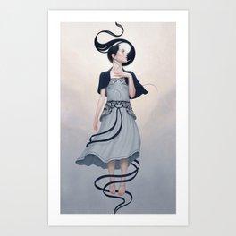 434 Art Print