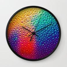 Wonderfall Wall Clock