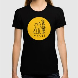 Miao! T-shirt