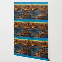 Earth in Full Color Wallpaper