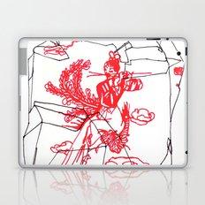 Takeout II Laptop & iPad Skin