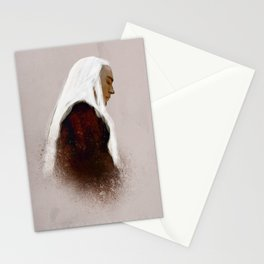 The Elven King Stationery Cards