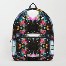 Ode To Kandinsky (Pattern 1) Backpack