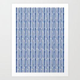 PENSTR/PES Art Print