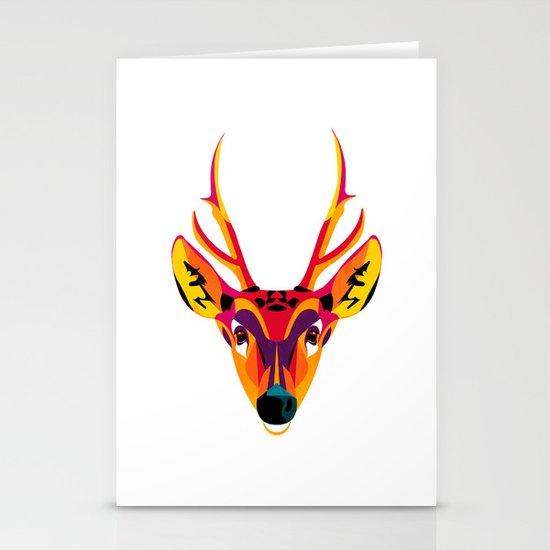 huemul Stationery Cards