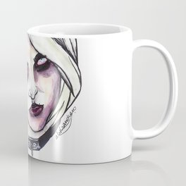 Provocative Coffee Mug
