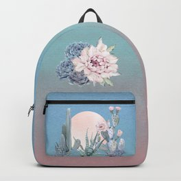 Desert Twilight by Nature Magick Backpack