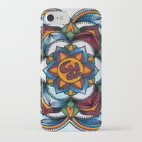 rogue iPhone & iPod Cases featuring Rogue by Matthew Zigrossi Visual Arts