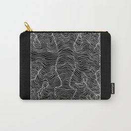 Vis a vis Carry-All Pouch