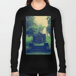 Her Secrets Were Buried With Her Long Sleeve T-shirt
