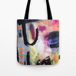WILD VISIONS Tote Bag
