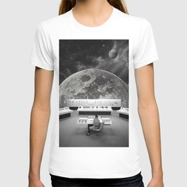 Calling for Help T-shirt
