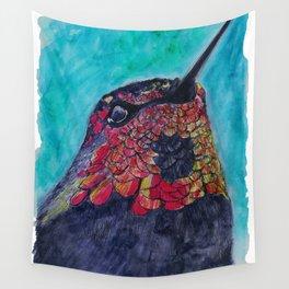 pajaro Wall Tapestry