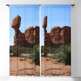 Balanced Rock Blackout Curtain