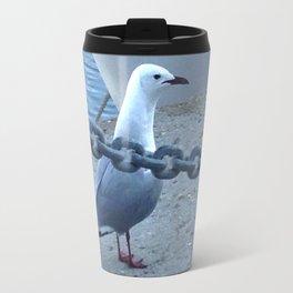 The Cape Town gull Travel Mug