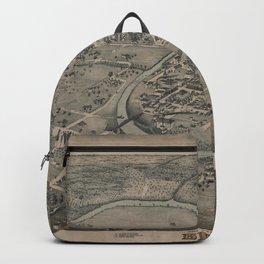 Belton 1881 Backpack