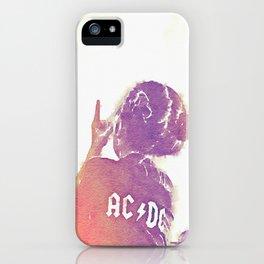 KidRock iPhone Case