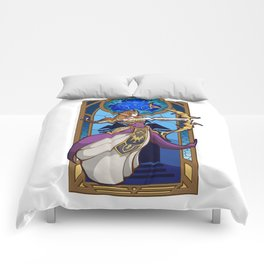 Zelda Princess of Wisdom Comforters