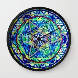 Tripp's Universe Wall Clock
