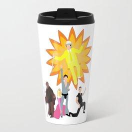Dayman Travel Mug