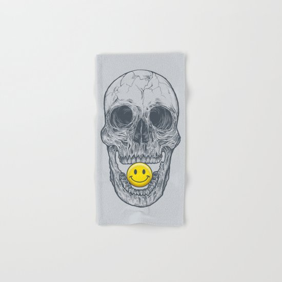 Have a Nice Day! Hand & Bath Towel