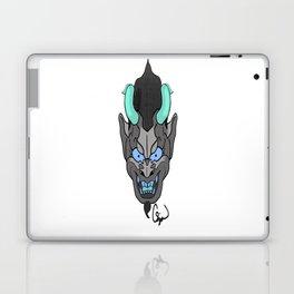 ONI Laptop & iPad Skin