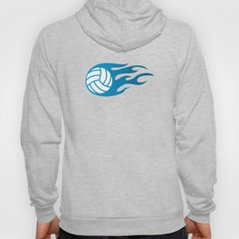 The Volleyball I Hoody