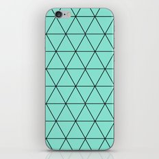 Netted. iPhone & iPod Skin
