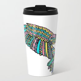 Owl Be There For You Travel Mug
