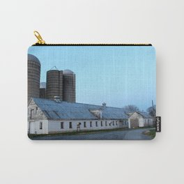 Silent Barn Carry-All Pouch