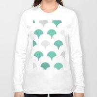 tokyo Long Sleeve T-shirts featuring Tokyo by Siphong
