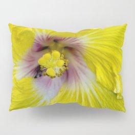 Yellow Hibiscus 17 5799 Pillow Sham