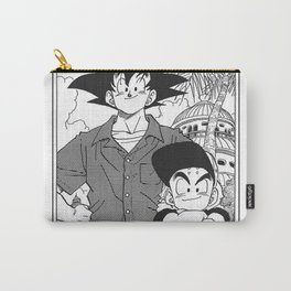 DBZ - Manga 8 Carry-All Pouch