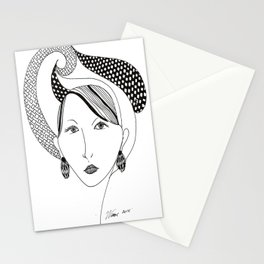 Beauty's Where you Find it Stationery Cards
