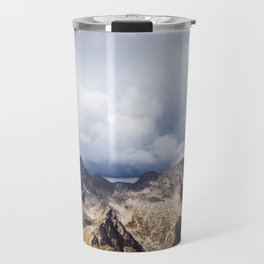 Storm is coming Travel Mug