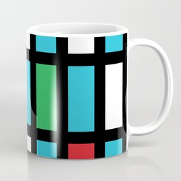 SEAGRAM Coffee Mug