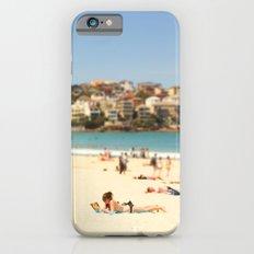 Beautiful Bondi Beach iPhone 6s Slim Case