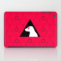 lab iPad Cases featuring Fabulous Lab by Ales
